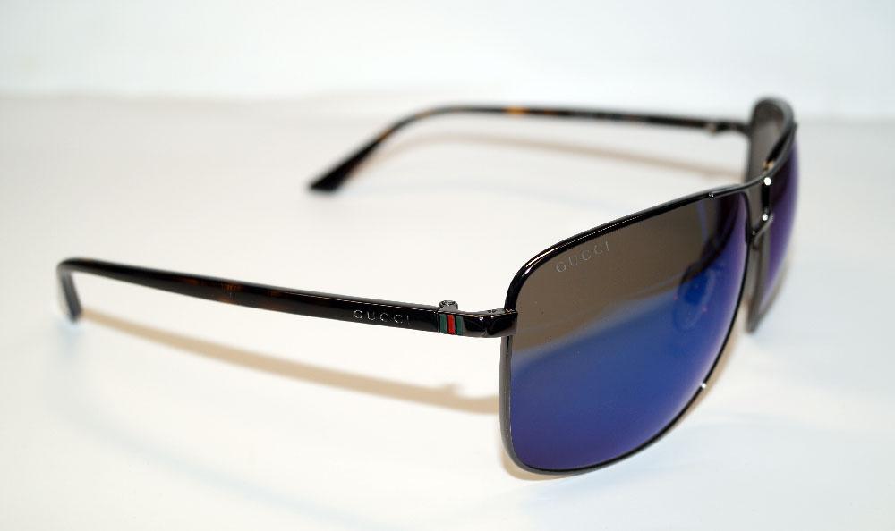 GUCCI Sonnenbrille Sunglasses GG 0065 K 003