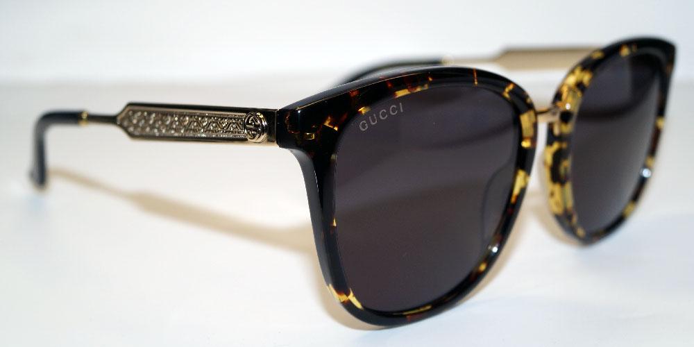 GUCCI Sonnenbrille Sunglasses GG 0073 002
