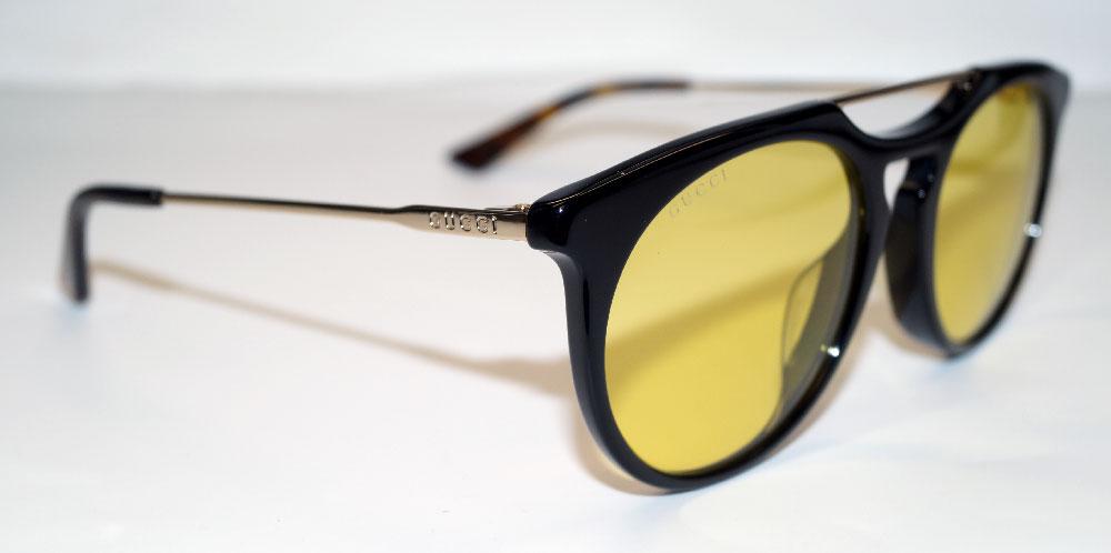 GUCCI Sonnenbrille Sunglasses GG 0320 002
