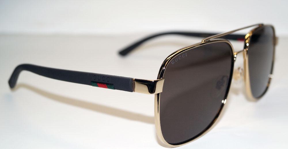 GUCCI Sonnenbrille Sunglasses GG 0422 003