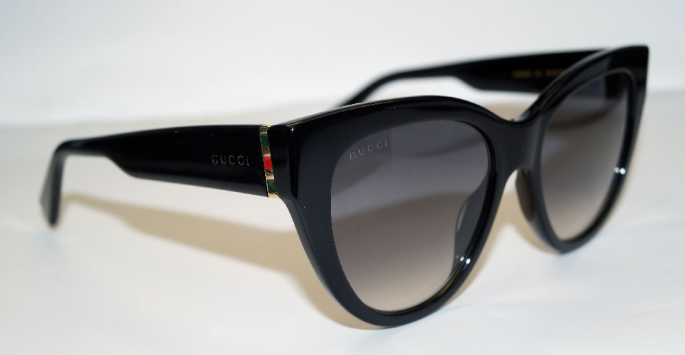 GUCCI Sonnenbrille Sunglasses GG 0460 001