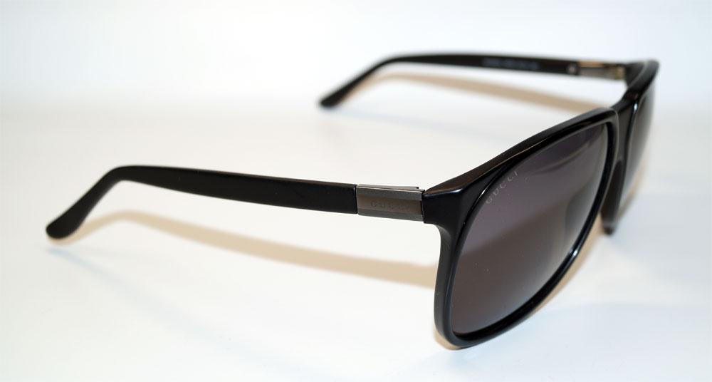 GUCCI Sonnenbrille Sunglasses GG 1002 807 3H