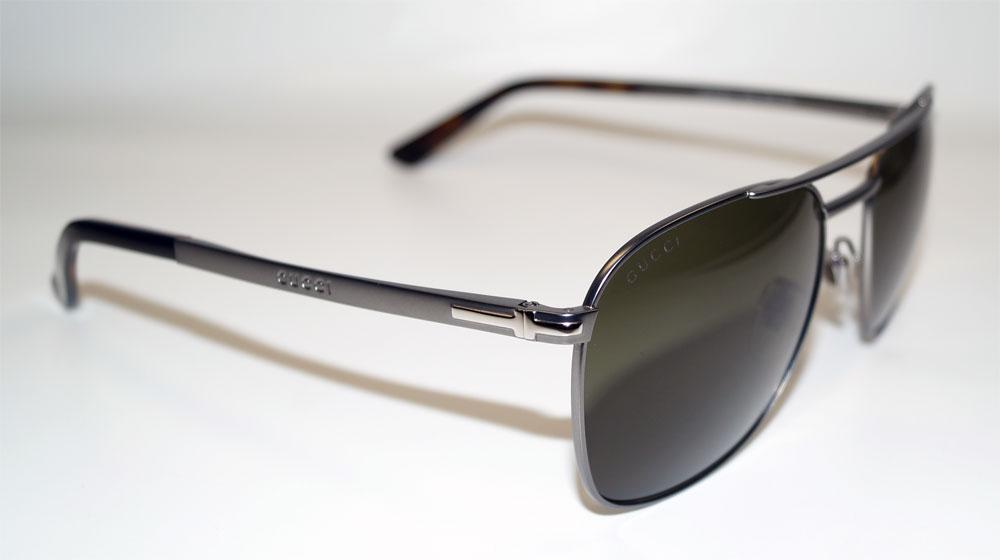 GUCCI Sonnenbrille Sunglasses GG 2270 VSV 1E