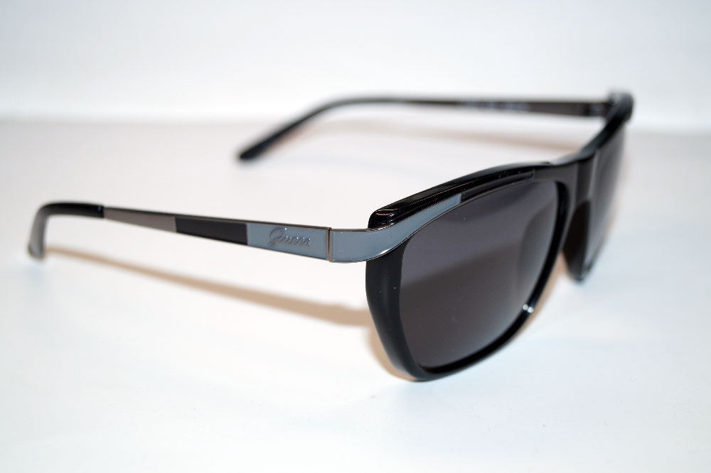 GUESS Sonnenbrille Sunglasses GU 7055 BLK 3