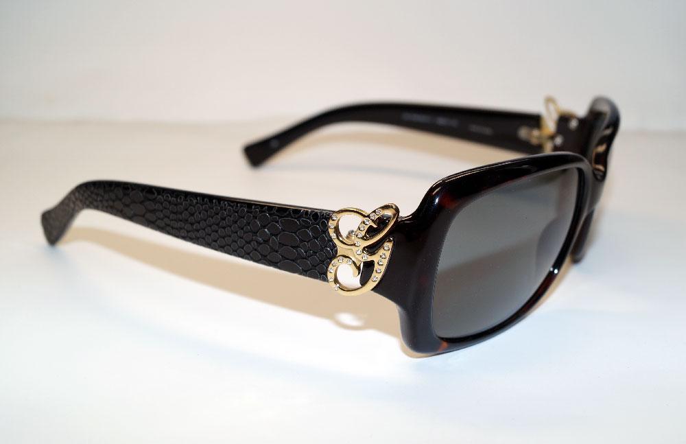 GUESS Sonnenbrille Sunglasses GU 7245 BLK 03
