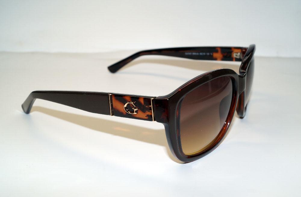 GUESS Sonnenbrille Sunglasses GU 7337 E26