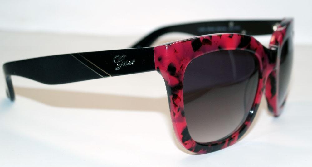 GUESS Sonnenbrille Sunglasses GU 7342 PKTO-35