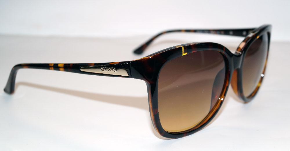 GUESS Sonnenbrille Sunglasses GU 7346 S57