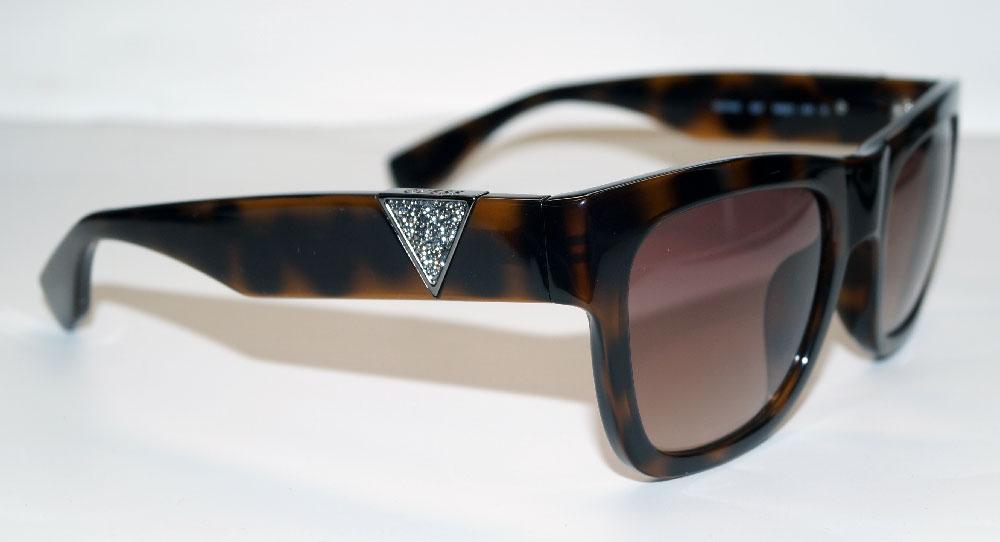 GUESS Sonnenbrille Sunglasses GU 7440 52F