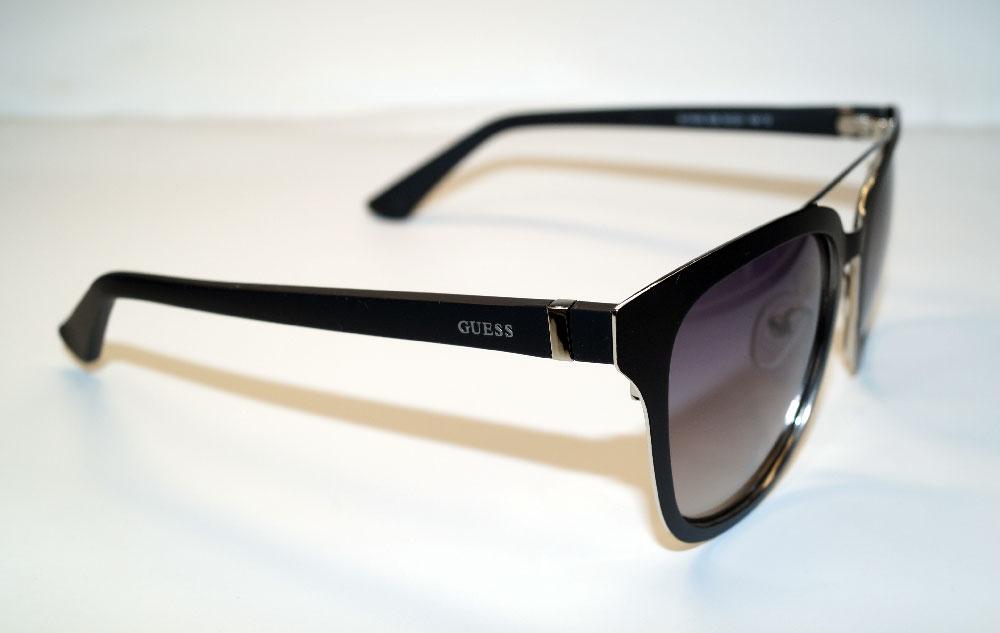 GUESS Sonnenbrille Sunglasses GU 7448 02B