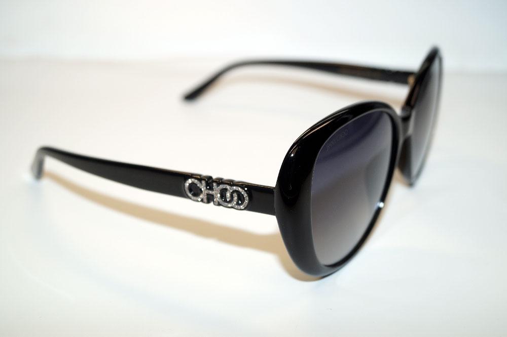 JIMMY CHOO Sonnenbrille Sunglasses AMIRA G 807 90