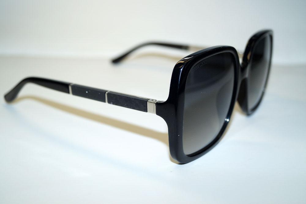 JIMMY CHOO Sonnenbrille Sunglasses CHARI 807 PD