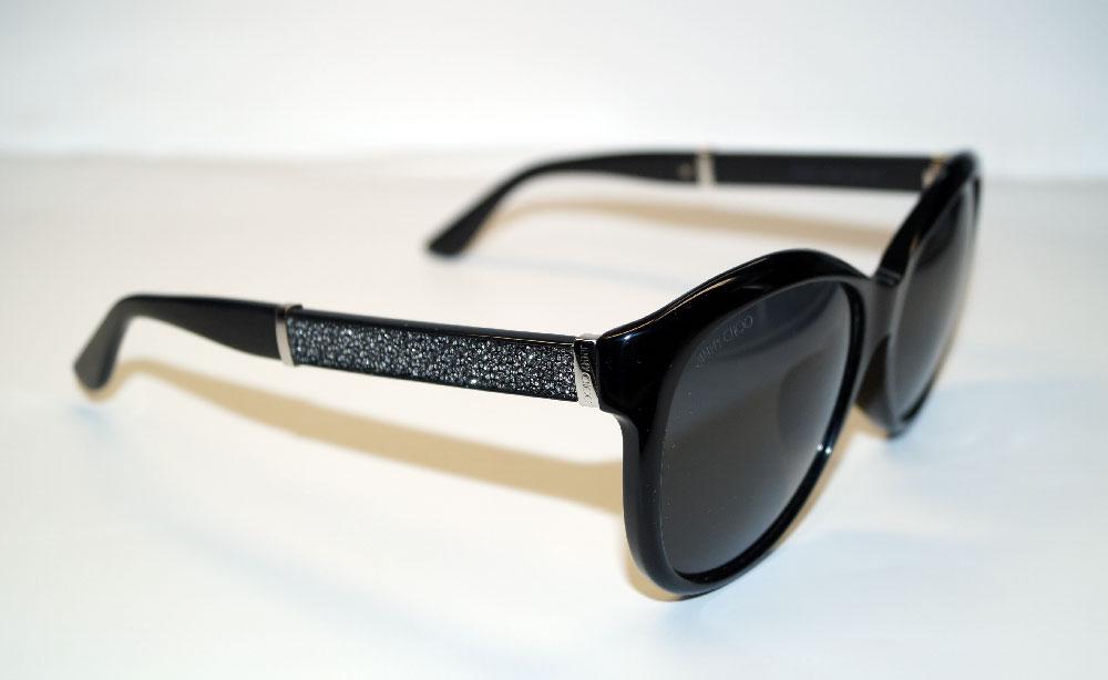 JIMMY CHOO Sonnenbrille Sunglasses GLEE F FA3 IR