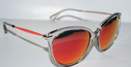 JIMMY CHOO Sonnenbrille Sunglasses IVE 7VO UZ