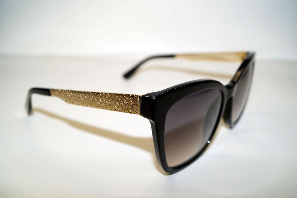 JIMMY CHOO Sonnenbrille Sunglasses JUNIA QFE 9C