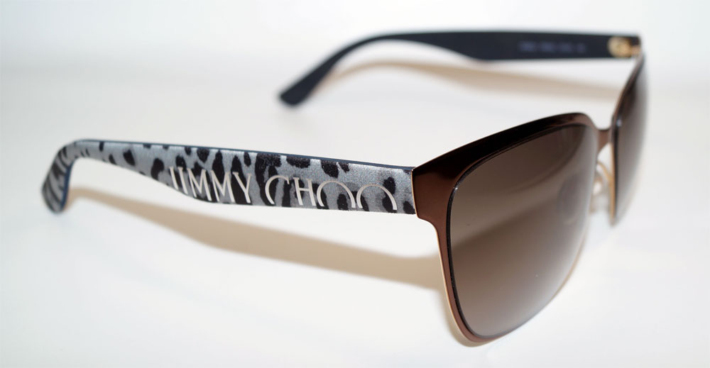 JIMMY CHOO Sonnenbrille Sunglasses KEIRA FPA HA