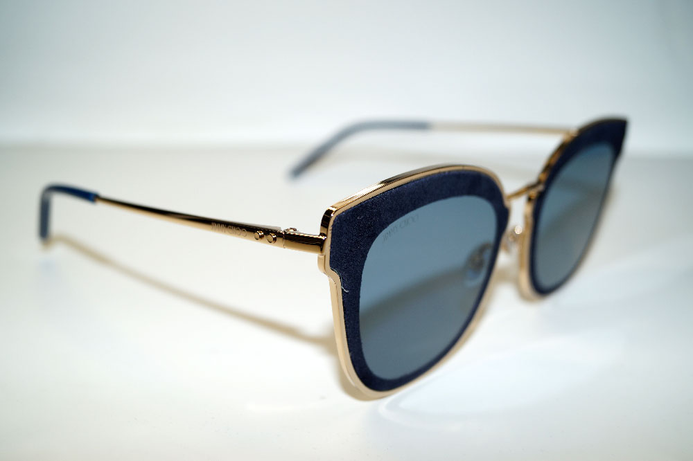 JIMMY CHOO Sonnenbrille Sunglasses NILE LKS A9