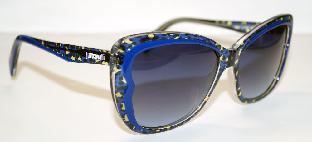 JUST CAVALLI Sonnenbrille Sunglasses JC 719 58W