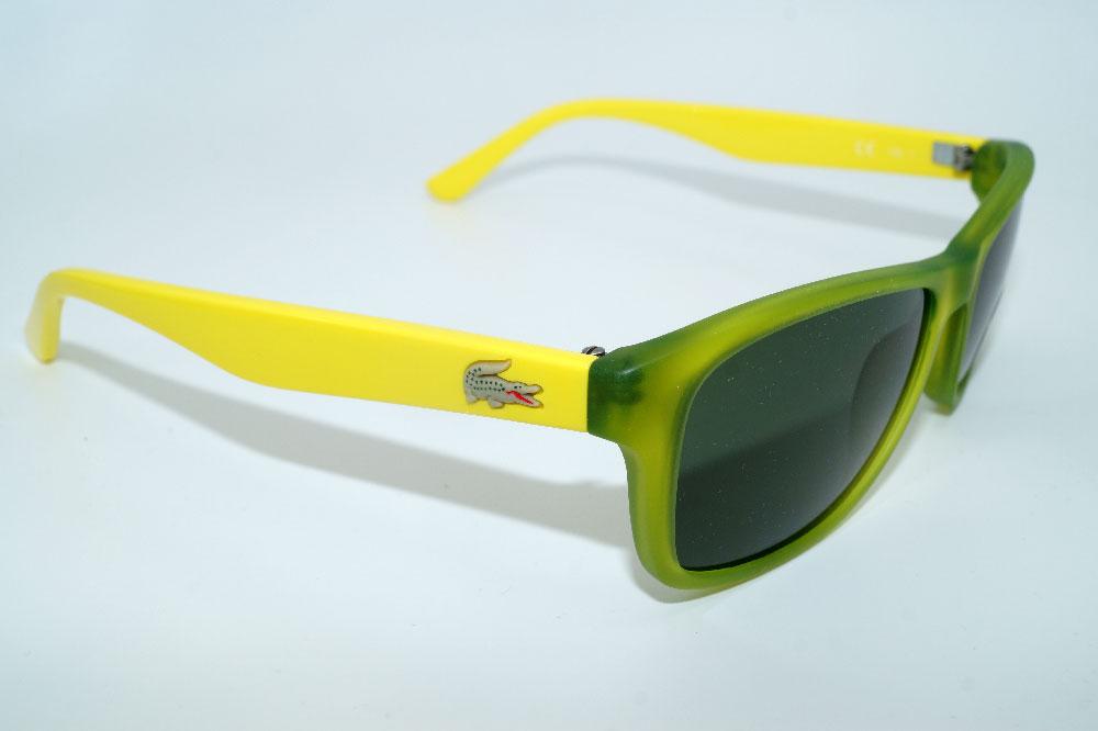 LACOSTE Sonnenbrille Sunglasses L3601 315 Kids
