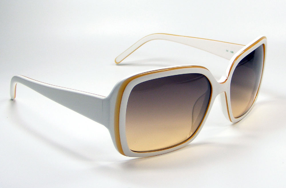 LACOSTE Sonnenbrille Sunglasses L623 106