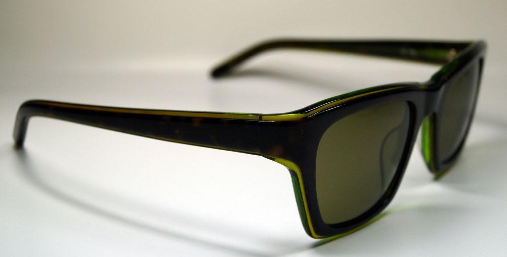 LACOSTE Sonnenbrille Sunglasses L645 214