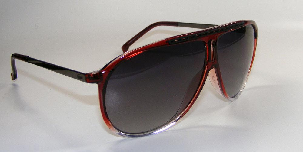 LACOSTE Sonnenbrille Sunglasses L653 604