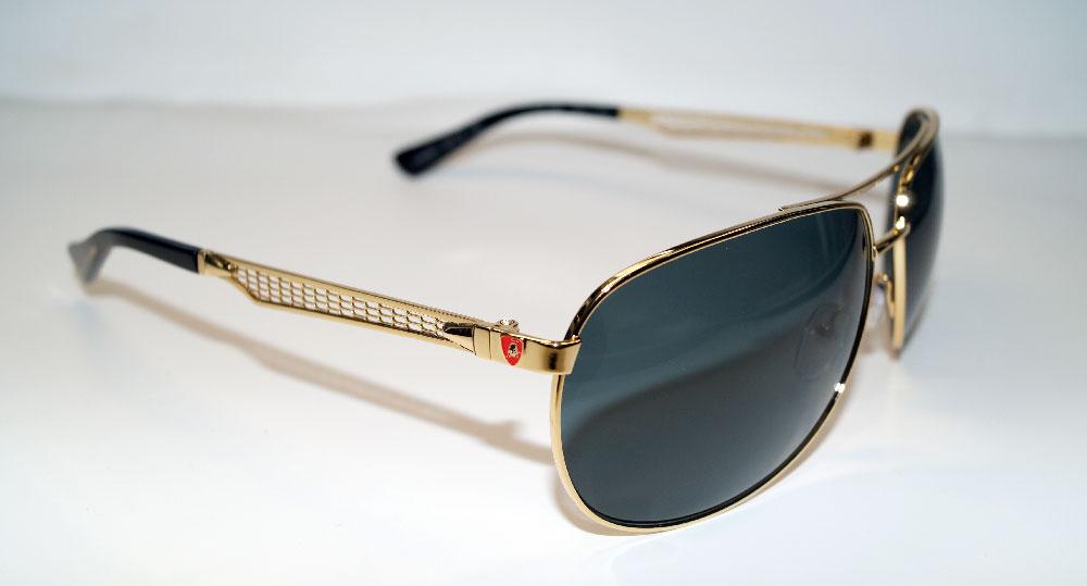 TONINO LAMBORGHINI Sonnenbrille Sunglasses TL 604 S01