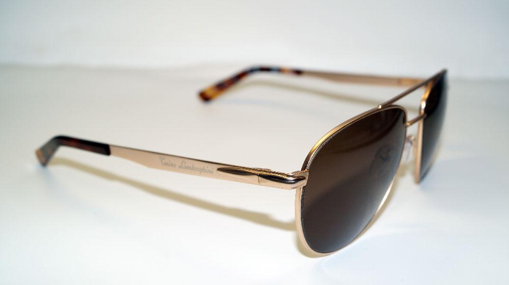 TONINO LAMBORGHINI Sonnenbrille Sunglasses TL 801 S02