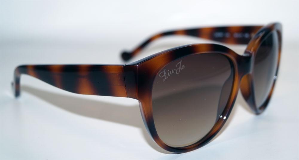 LIU JO Sonnenbrille Sunglasses LJ 607 SR 215