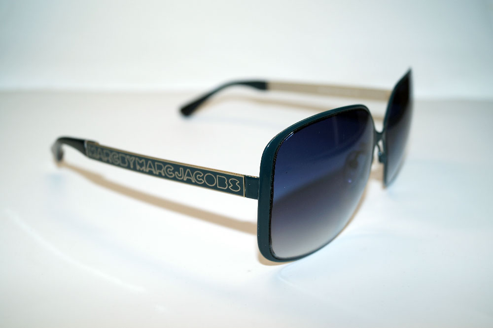 MARC BY MARC JACOBS Sonnenbrille Sunglasses MMJ 125 HIC 1D