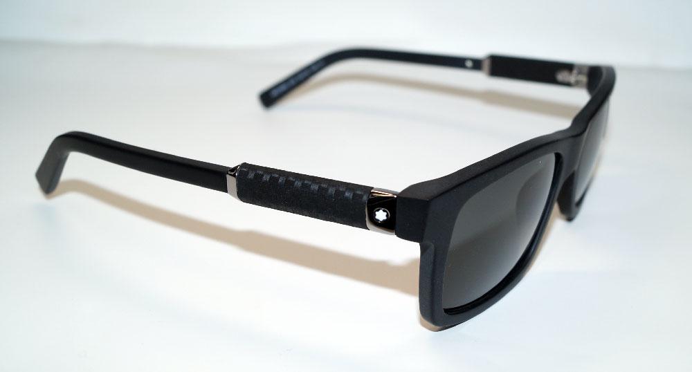 MONT BLANC Sonnenbrille Sunglasses MB646 02A