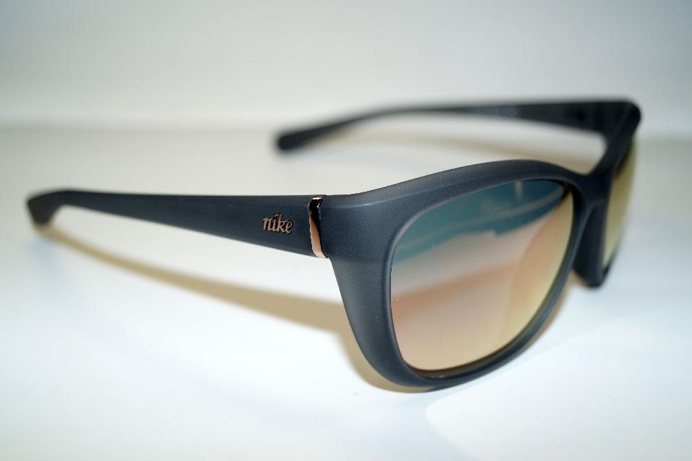 NIKE Sonnenbrille Sunglasses EV0760 007 GAZE 2 R