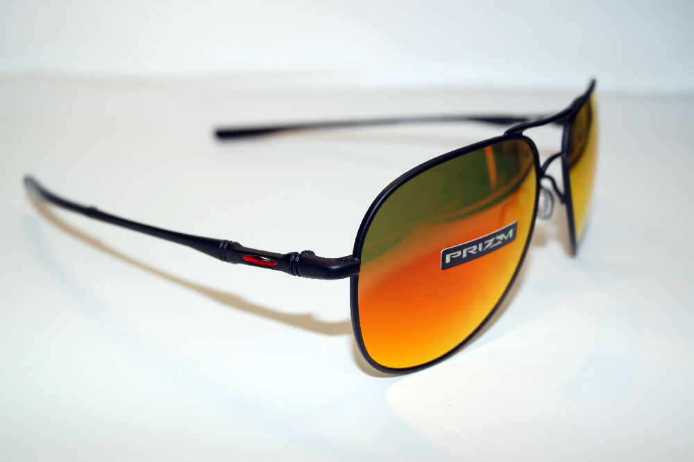 OAKLEY Sonnenbrille Sunglasses OO 4119 13 ELMONT L
