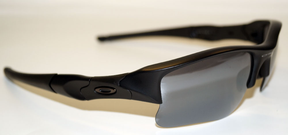 OAKLEY Sonnenbrille Sunglasses OO 9009 24-434 Flack Jacket XLJ