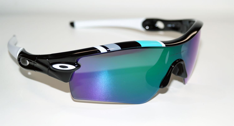 OAKLEY Sonnenbrille Sunglasses OO 9051 26-268 - Radar Path