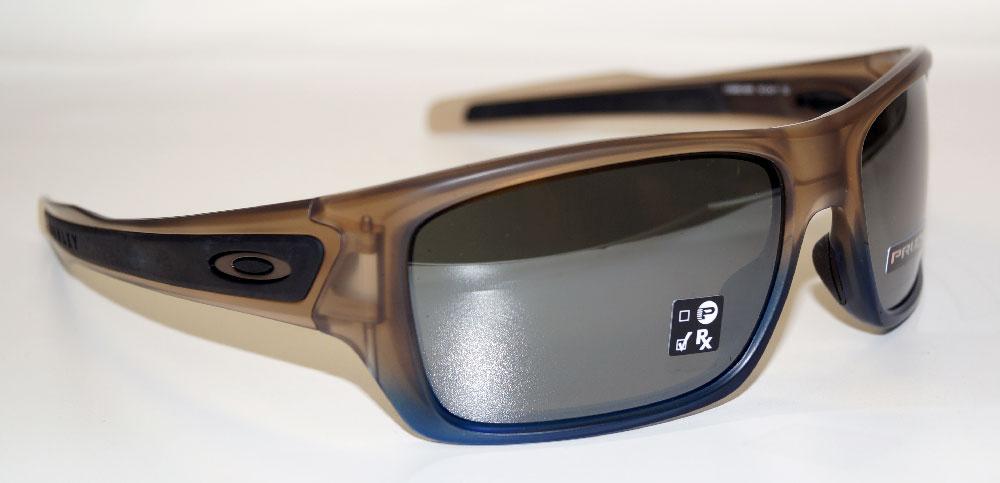 OAKLEY Sonnenbrille Sunglasses OO 9263 52 Turbine