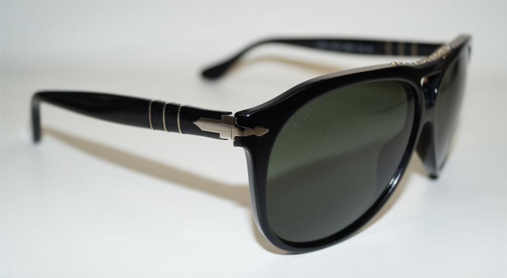 PERSOL Sonnenbrille Sunglasses PO 3008 95/31 Größe 58