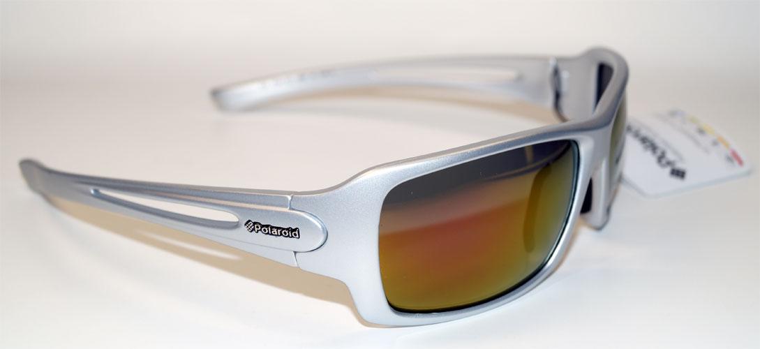 POLAROID Sonnenbrille Sunglasses P 8410 0BF AI