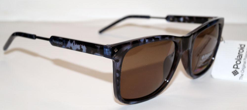 POLAROID Sonnenbrille Sunglasses PLD 2034 53TQ Polarized