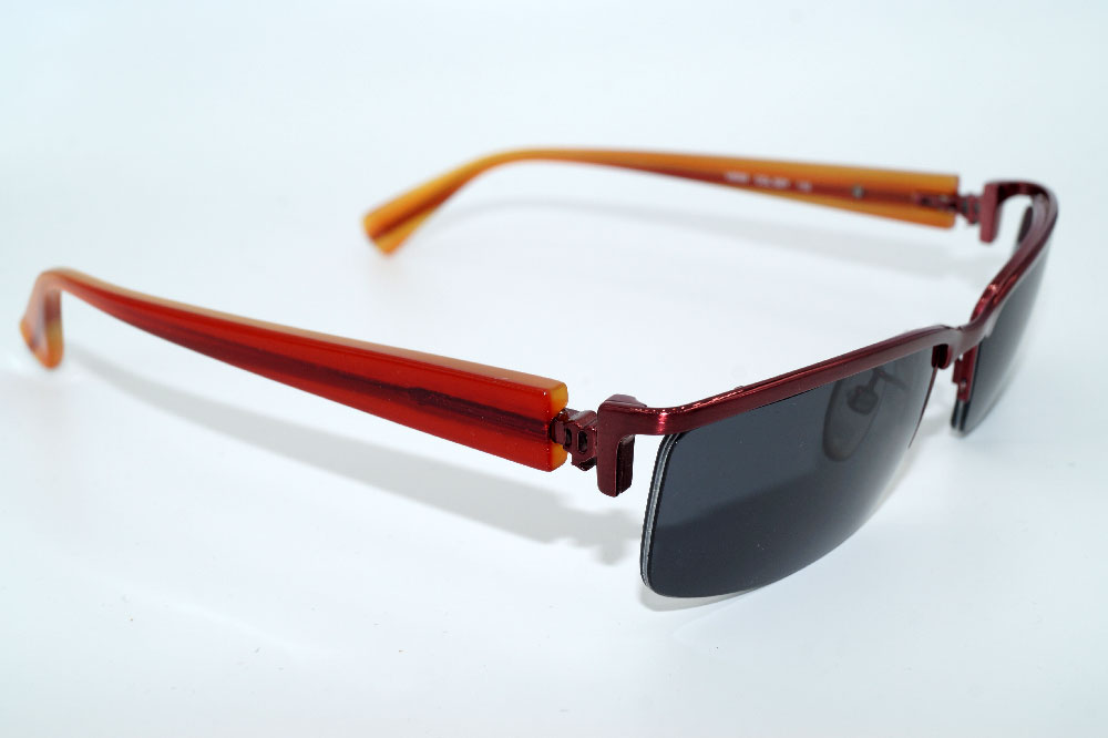 POLICE Sonnenbrille Sunglasses S8069 OSBY