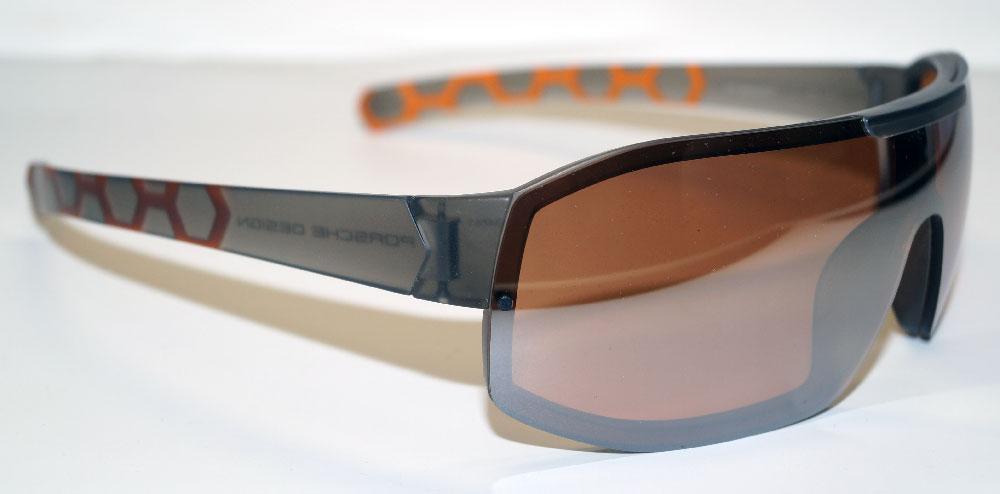 Porsche Sonnenbrille Sunglasses P8527 A V862 E89