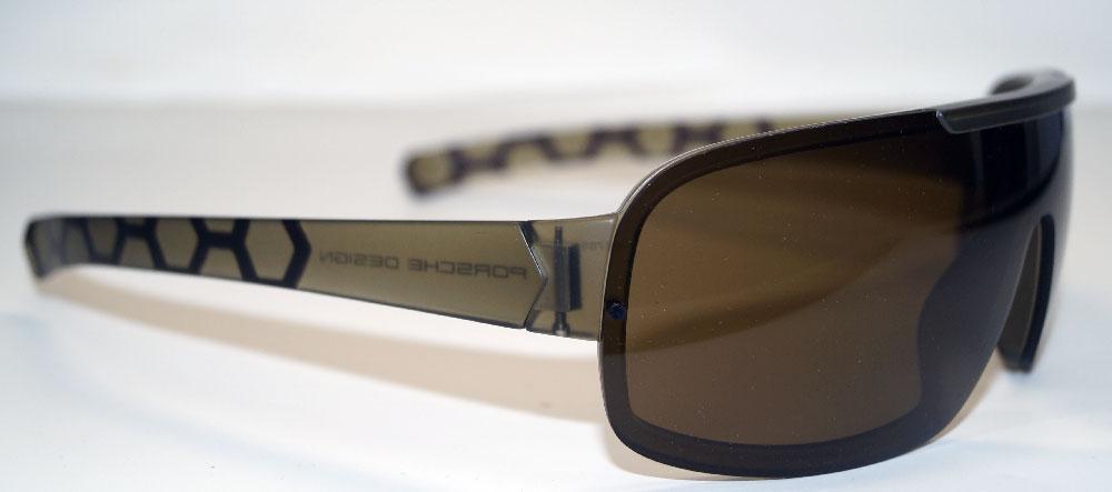 Porsche Sonnenbrille Sunglasses P8528 C V859 E89