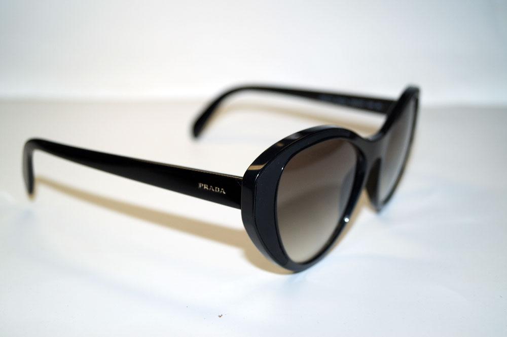 PRADA Sonnenbrille Sunglasses 0PR 14US 1AB0A7