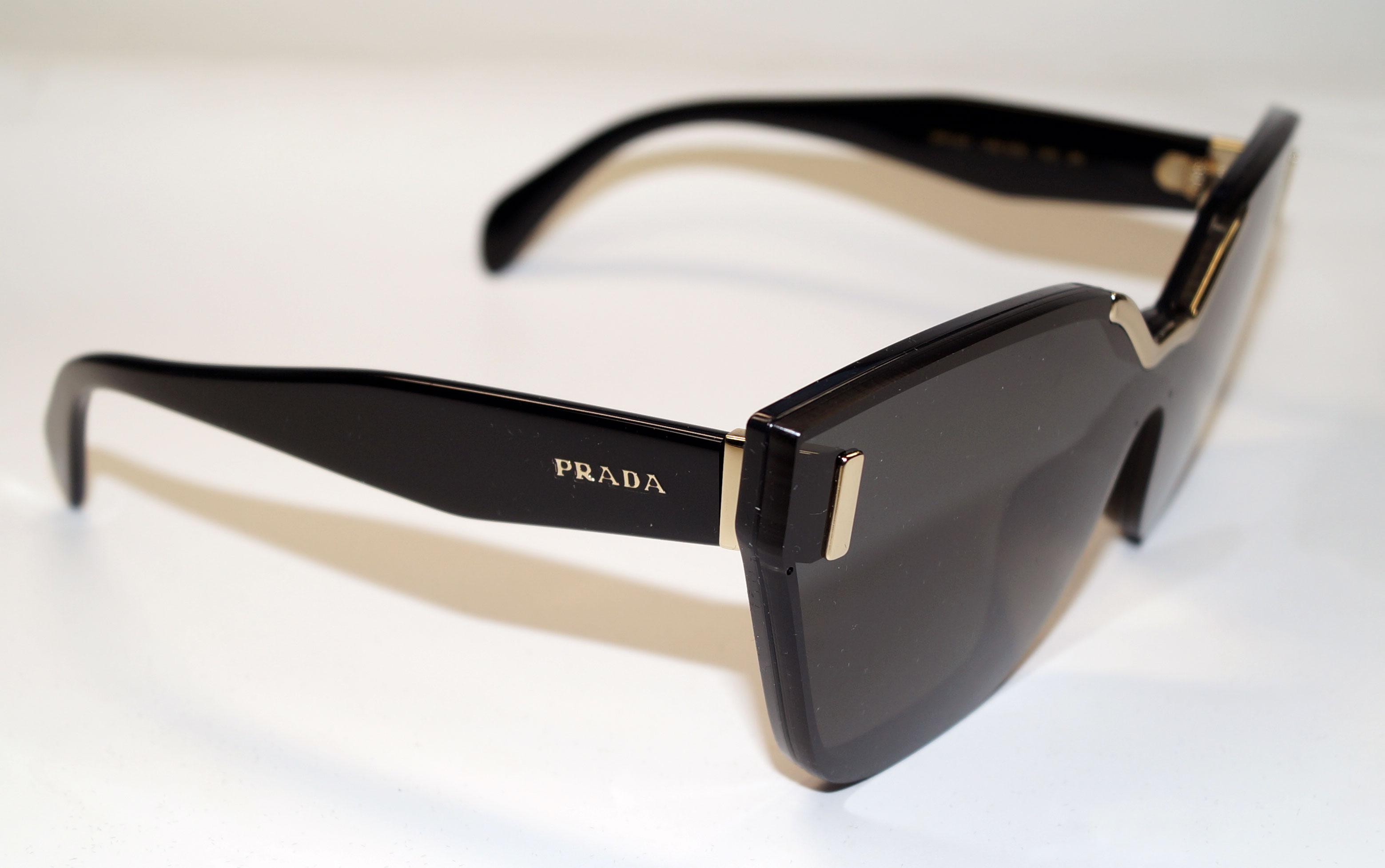 PRADA Sonnenbrille Sunglasses 0PR 16TS 1AB5S0