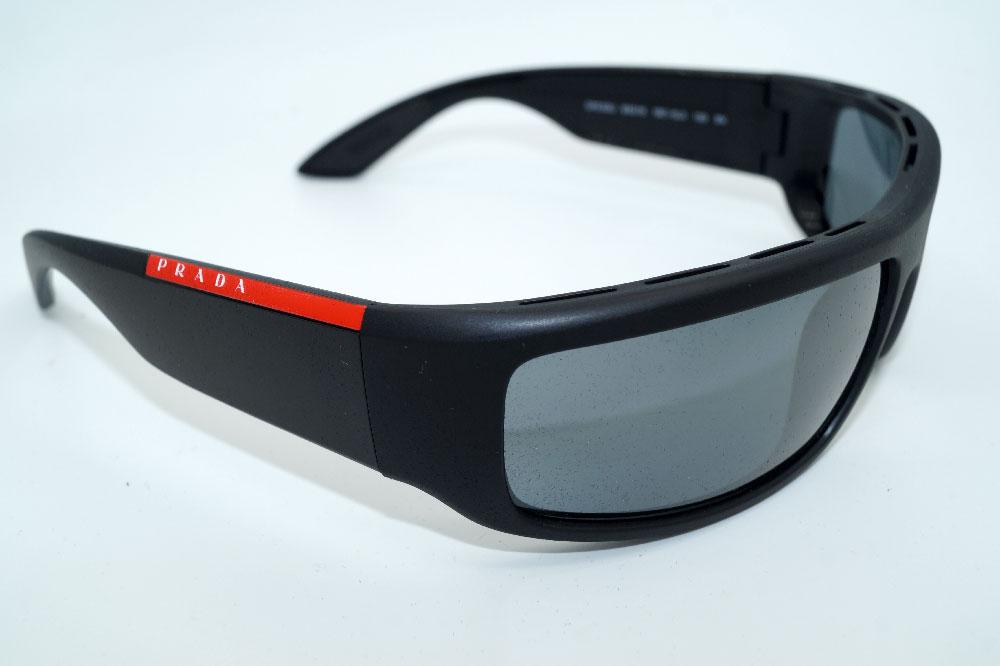 PRADA Sonnenbrille Sunglasses 0PR 02US 1BO5L0