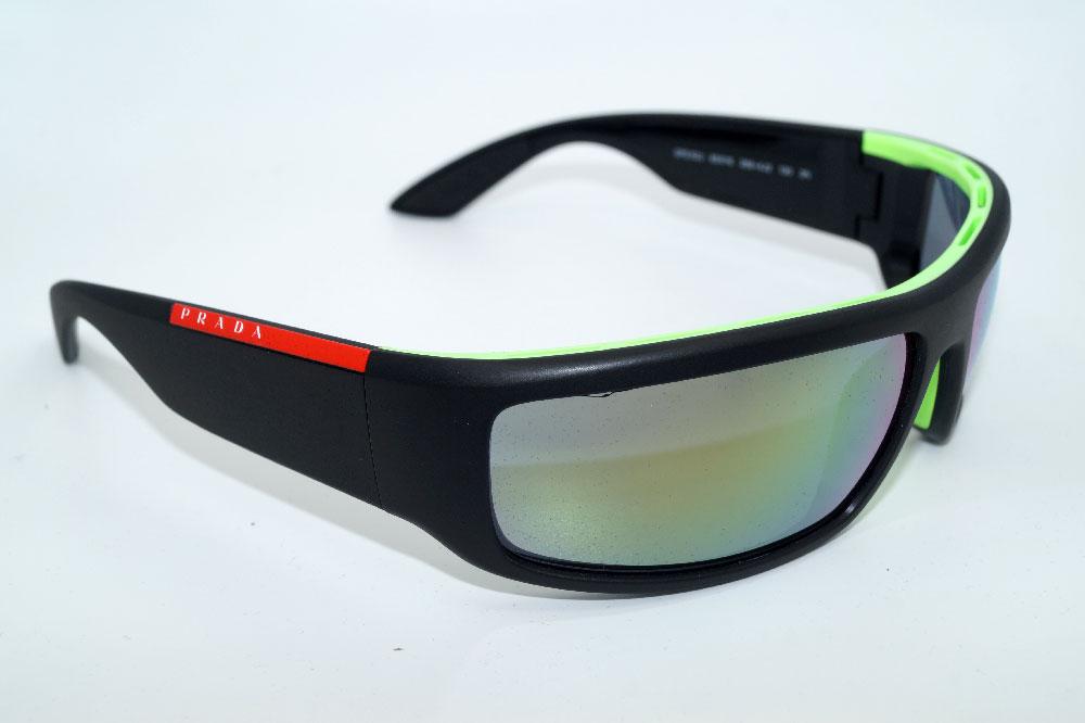 PRADA Sonnenbrille Sunglasses 0PR 02US 3594J2