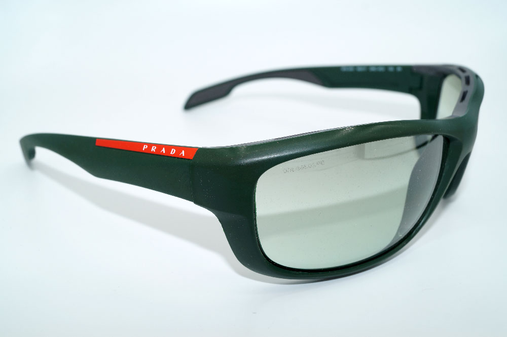 PRADA Sonnenbrille Sunglasses 0PS 04NS DHC 2CO