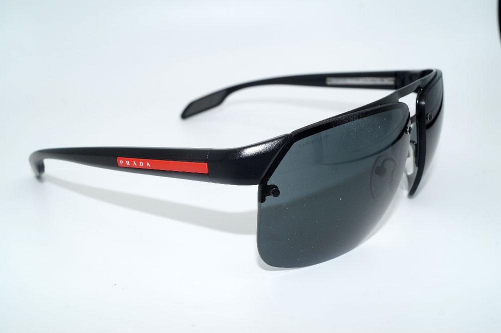 PRADA Sonnenbrille Sunglasses 0PS 57OS 1BO1A1