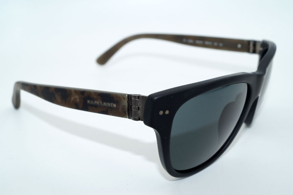 RALPH LAUREN Sonnenbrille Sunglasses PH 4080A 528487
