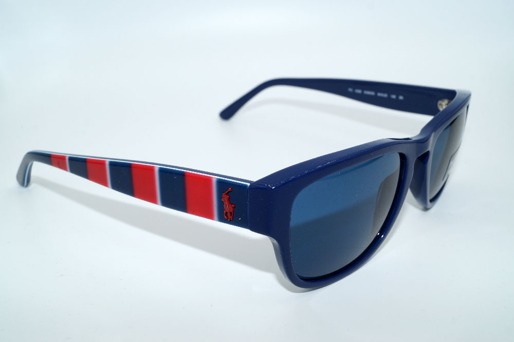 RALPH LAUREN Sonnenbrille Sunglasses PH 4086 545680